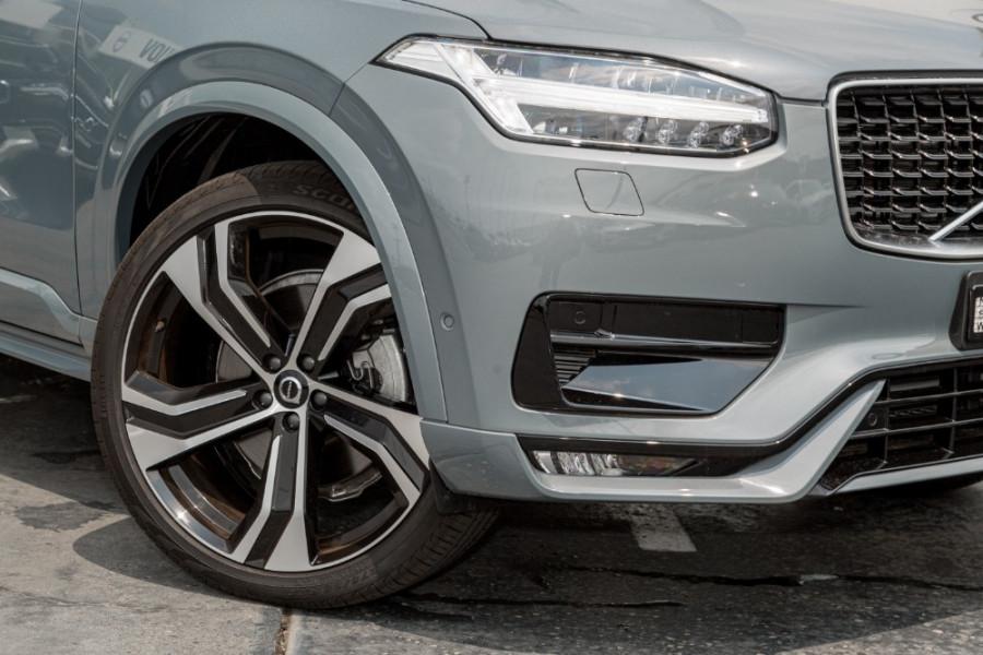 2019 MY20 Volvo XC90 L Series T6 R-Design Suv Image 8
