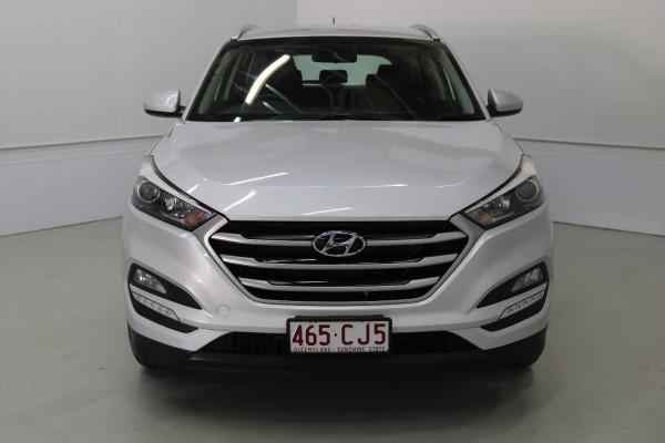 2018 Hyundai Tucson TL MY18 ACTIVE X Suv Image 2