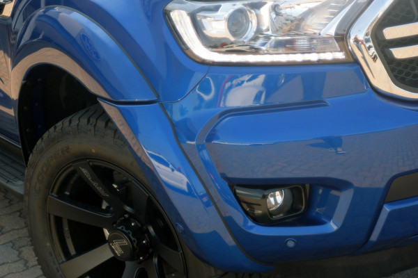 2019 Ford Ranger PX MkIII 4x4 XLT Double Cab Pick-up Ute Image 2