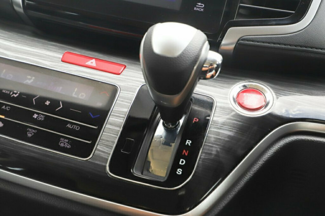 2015 Honda Odyssey 5th Gen VTi-L Wagon Image 22