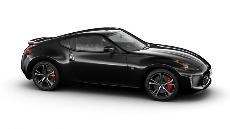 2021 MY0  Nissan 370Z Z34 Coupe Coupe Image 11