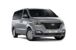 Hyundai iMax Active TQ4