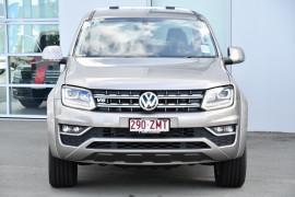 2019 MYV6 Volkswagen Amarok 2H Highline Utility Image 2
