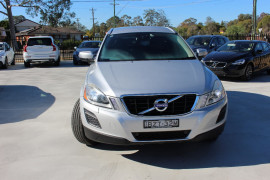 Volvo XC60 D5 (No Series) MY11