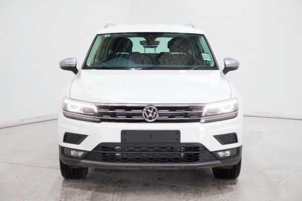 2019 MY20 Volkswagen Tiguan 5N 110TSI Comfortline Suv Image 3