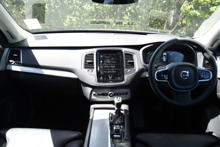 2019 MY20 Volvo XC90 L Series D5 Momentum Suv Image 8