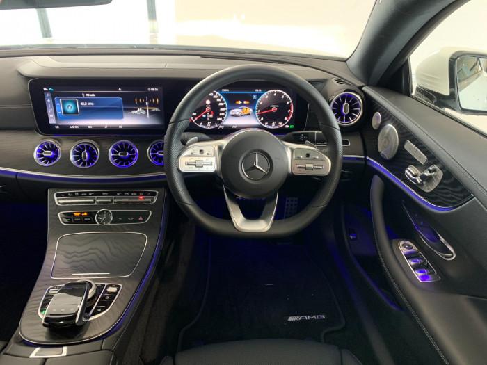 2020 MY50 Mercedes-Benz E-class C238 800+050MY E300 Coupe Image 18
