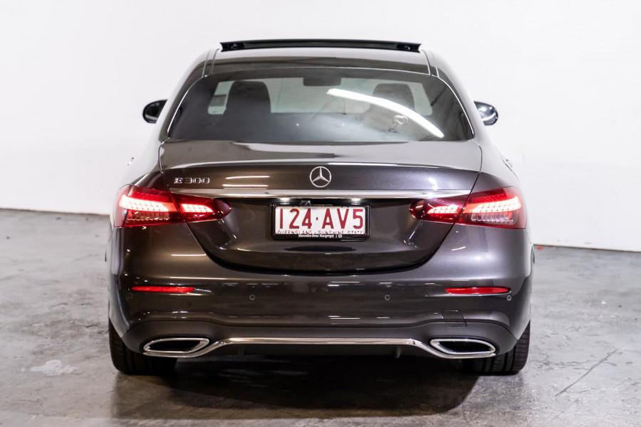 2020 Mercedes-Benz E-class E300