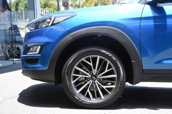 2018 MY19 Hyundai Tucson TL3 Go Hatchback Image 5