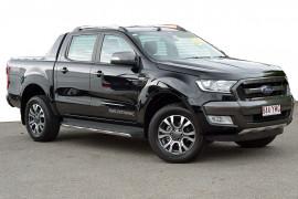Ford Ranger WILDTRAK PX MKII