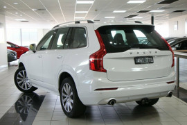 Volvo XC90 D5 Geartronic AWD Momentum L Series MY16