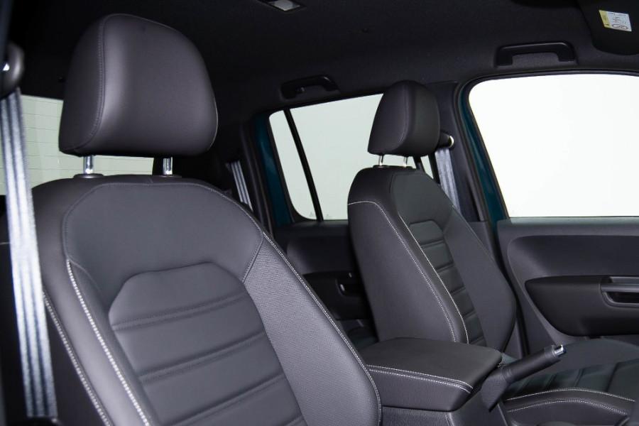 2019 MYV6 Volkswagen Amarok 2H Ultimate 580 Utility Image 8