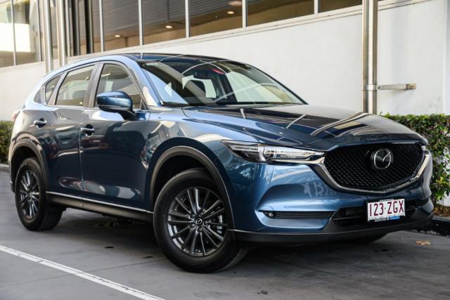 2019 Mazda CX-5 KF2W7A Maxx Sport Suv Mobile Image 1