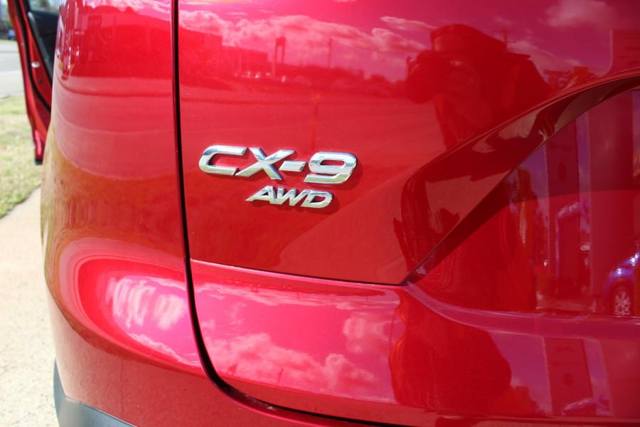 2019 Mazda CX-9 TC Azami Suv Image 7