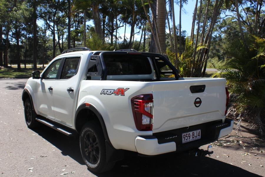 2021 Nissan Navara PRO-4X Image 5