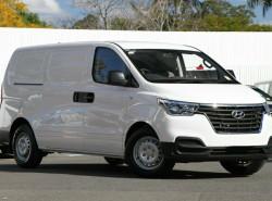 Hyundai iLoad Crew Van TQ4