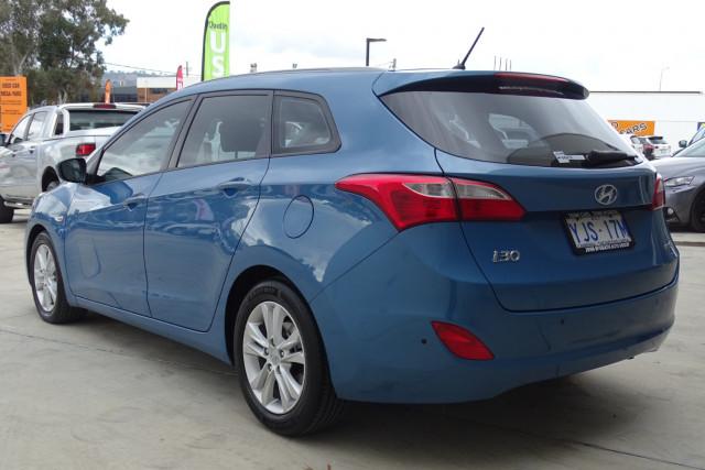 2012 Hyundai I30 Active 7 of 26