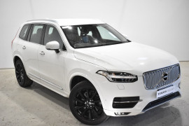 Volvo XC90 D5 Inscription (No Series) MY16