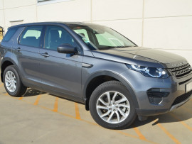 Land Rover Discovery Sport SPTTD DISCO