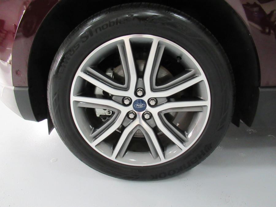 2019 Ford Endura CA 2019MY TITANIUM Suv Image 11