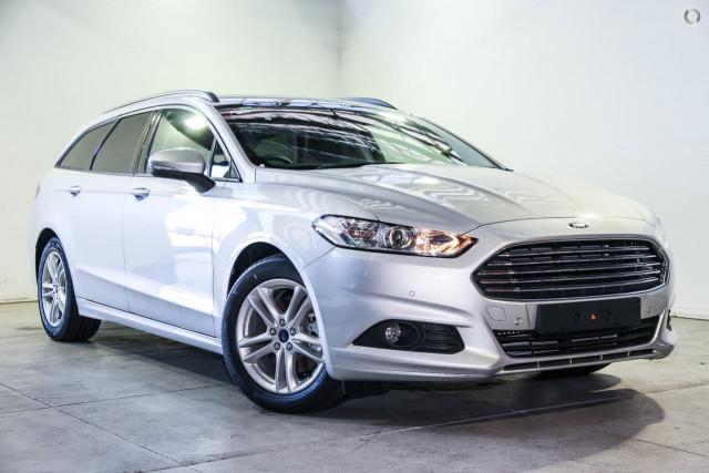 2017 Ford Mondeo 2018.25 Wagon