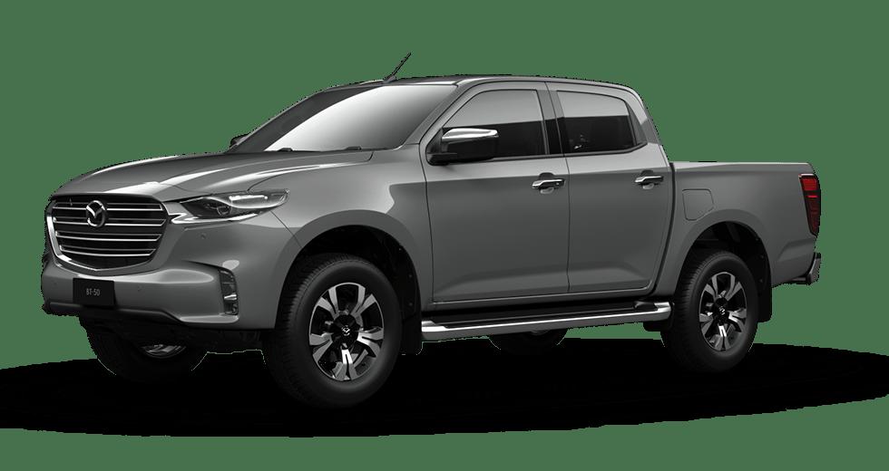 Mazda BT-50 <br>GT Pickup 4x4 <br>BUSINESS