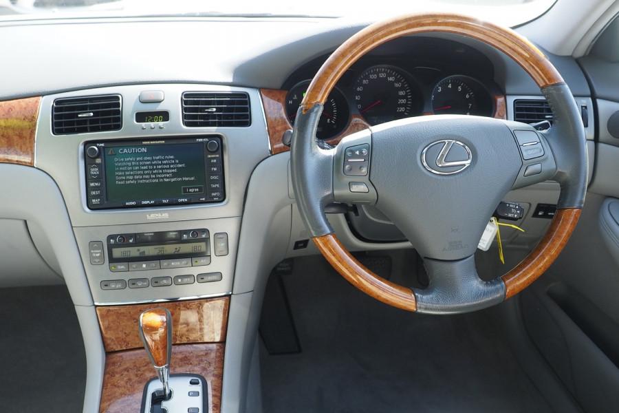 2005 Lexus Es MCV30R MY05 ES300 Sedan Image 9