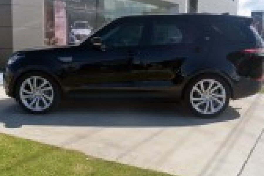 2019 Land Rover Discovery Vehicle Description.  5 L462 MY19 SD6 SE WAG SA 8SP 3.0DTT SD6 Suv Image 12
