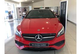 2018 MY58 Mercedes-Benz Cla-class X117 808+058MY CLA200 Wagon Image 2