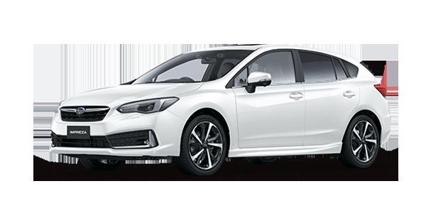 Subaru Impreza 2.0i-S Hatch