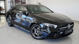 2018 Mercedes-Benz A-class V177 A200 Sedan