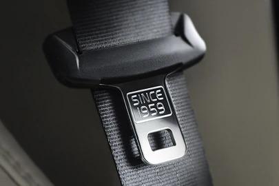 Safety belts Image