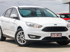 Ford Focus Sedan LZ