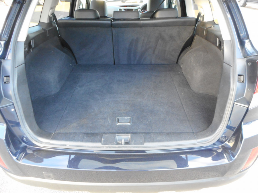 2013 Subaru Outback 5GEN 2.5i Suv Image 14