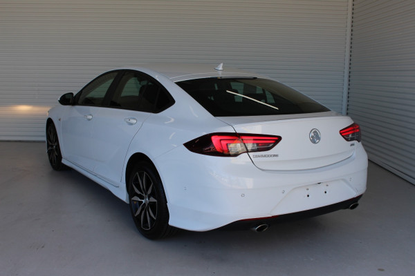 2018 Holden Commodore ZB MY18 RS Hatch Image 5