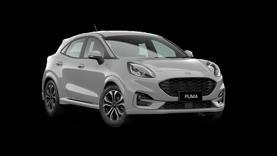 2020 MY21.25 Ford Puma JK ST-Line Wagon image 1