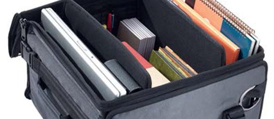 Luggage Area Storage Bag (GearSafe)