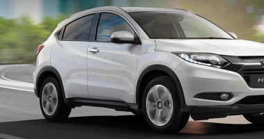 New Honda Hr V For Sale Autosports Honda