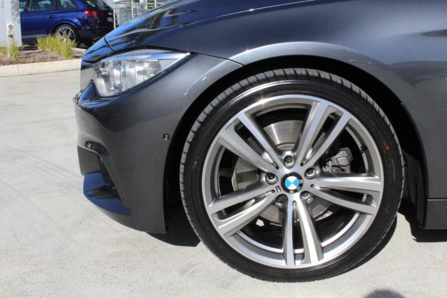 2016 BMW 4 Series F33 430i Convertible