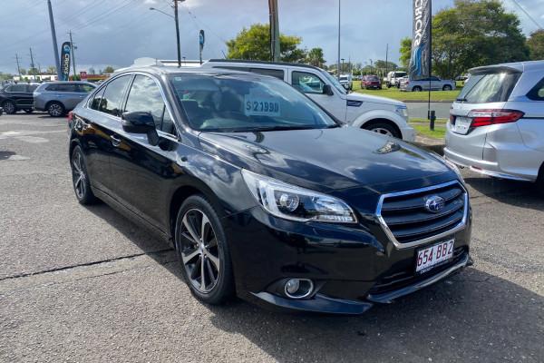 Subaru Liberty Premium 6GEN