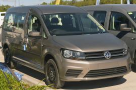Volkswagen Caddy Maxi Trendline 2K
