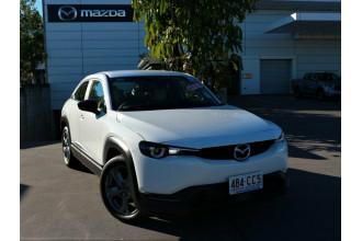 Mazda MX-30 G20e Touring