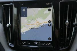 2018 MY19 Volvo XC60 UZ D4 Inscription (AWD) Suv