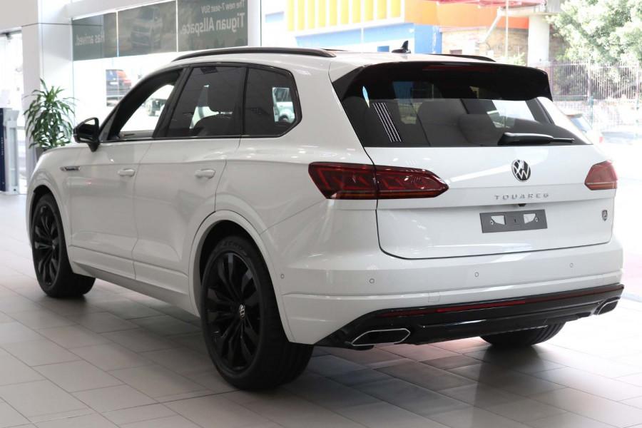 2020 Volkswagen Touareg 210TDI R-Line