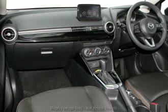 2020 Mazda 2 DJ Series G15 Pure Hatchback image 6