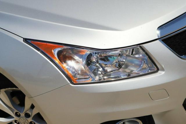 2014 Holden Cruze JH Series II MY14 CDX Sportwagon Wagon Image 2