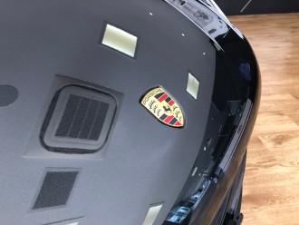 2017 Porsche Macan 95B MY18 S Diesel Suv Image 3