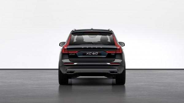 2021 Volvo XC60 UZ D4 Inscription Suv Image 4