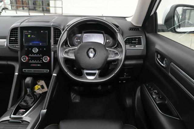 2019 Renault Koleos HZG Zen X-tronic Suv Image 14