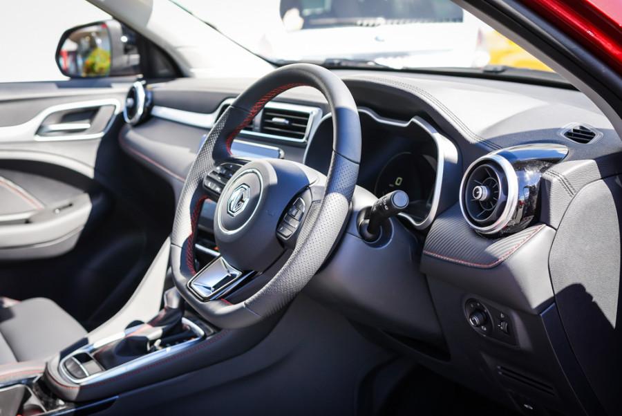 2021 MG ZST S13 Essence Suv